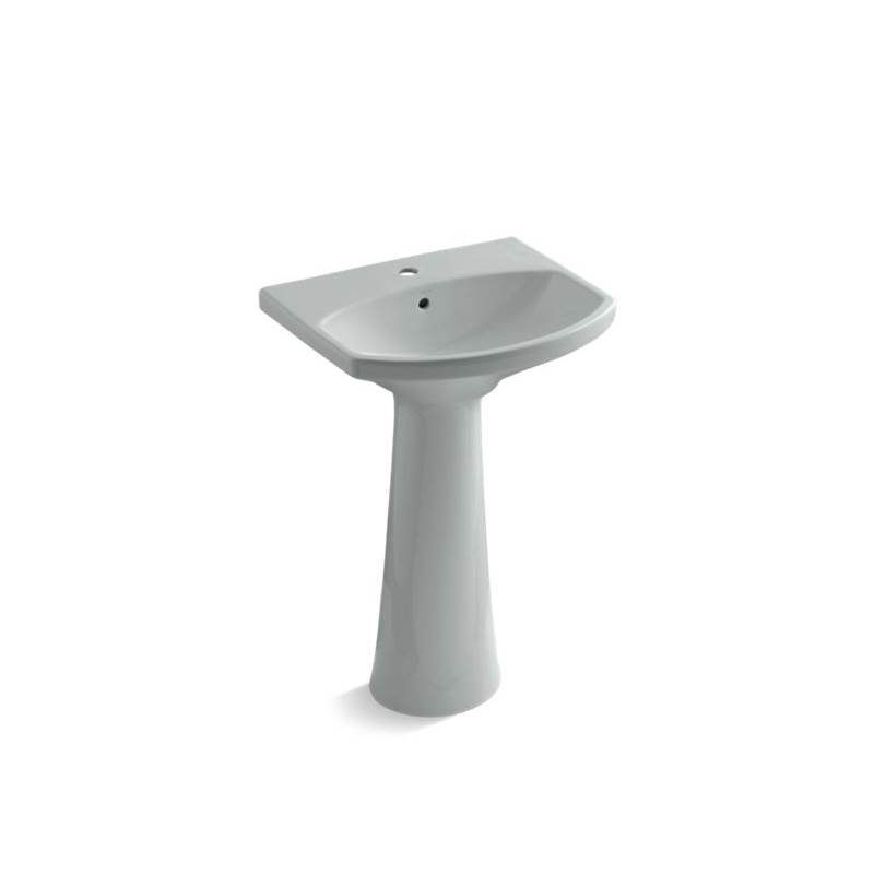 Kohler Complete Pedestal Bathroom Sinks item 2362-1-95