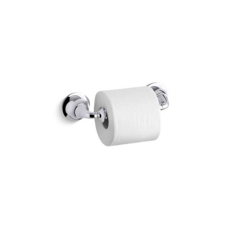 Bathroom Accessories Greathouse Fixtures FortSmithAR - Kohler bathroom accessories chrome