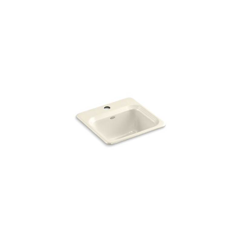 Kohler Drop In Bar Sinks item 6579-1-47