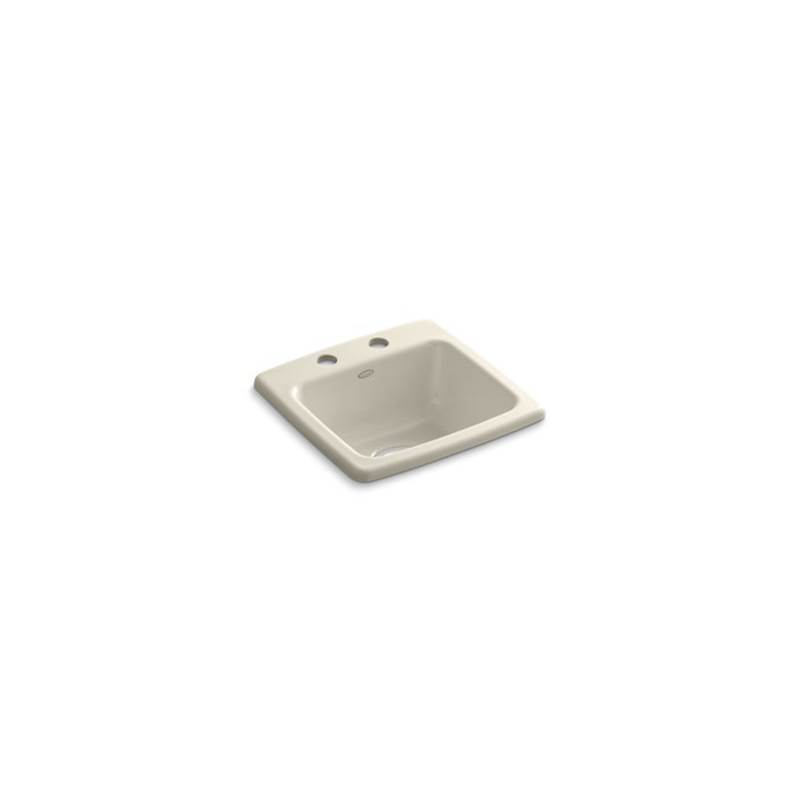 Kohler Drop In Bar Sinks item 6015-2-47