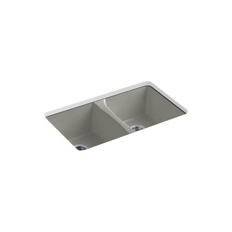 Kohler Undermount Kitchen Sinks item 5873-5U-K4