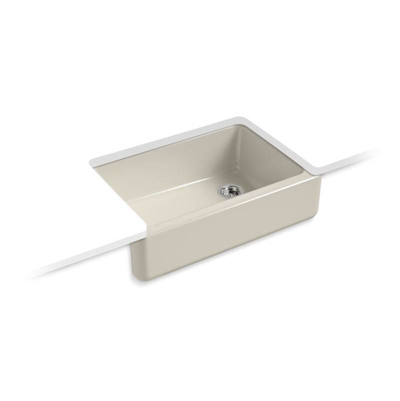 Kohler Self Trimming Kitchen Sinks item 5827-G9