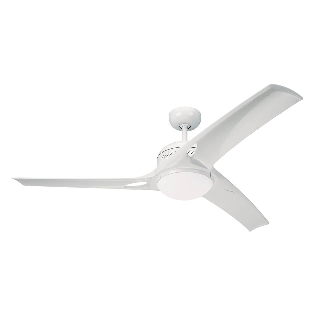 Monte Carlo Fans Indoor Ceiling Fans Ceiling Fans item 3MO52WHO-L