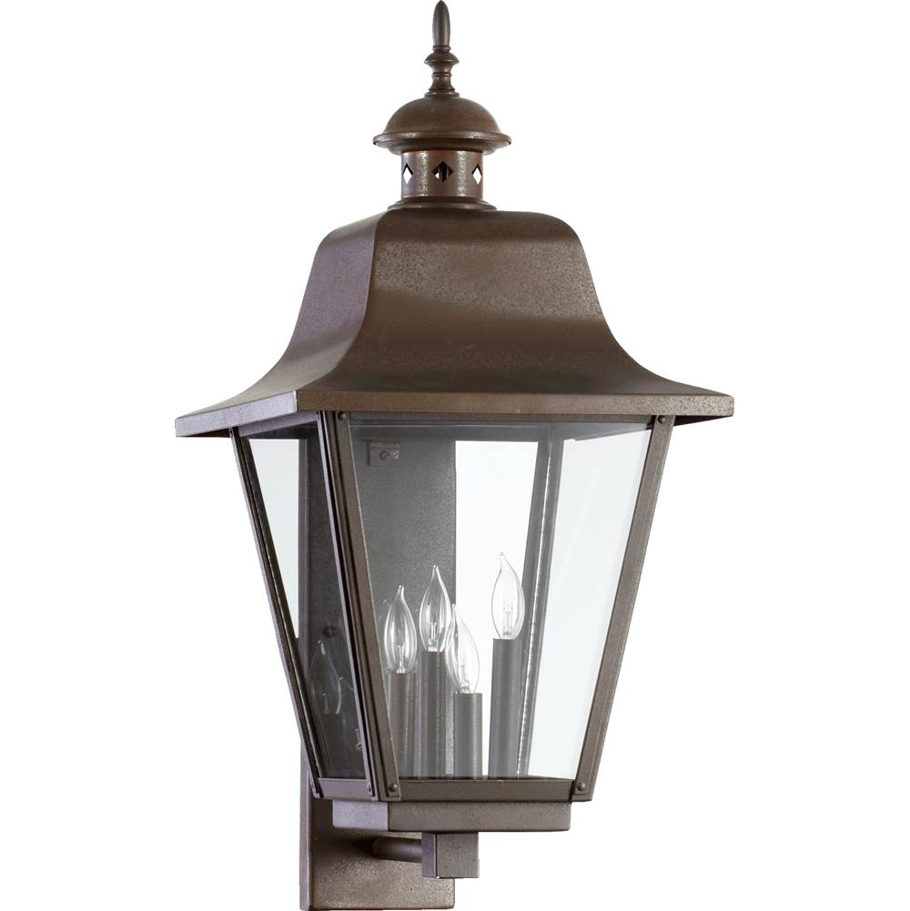 Quorum Wall Lanterns Outdoor Lights item 7030-4-86