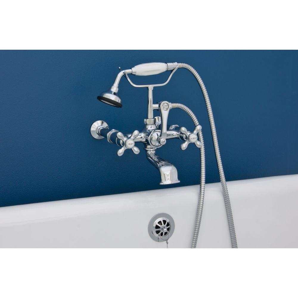 Bathroom Faucets Tub Fillers | Greathouse Fixtures - Fort-Smith-AR