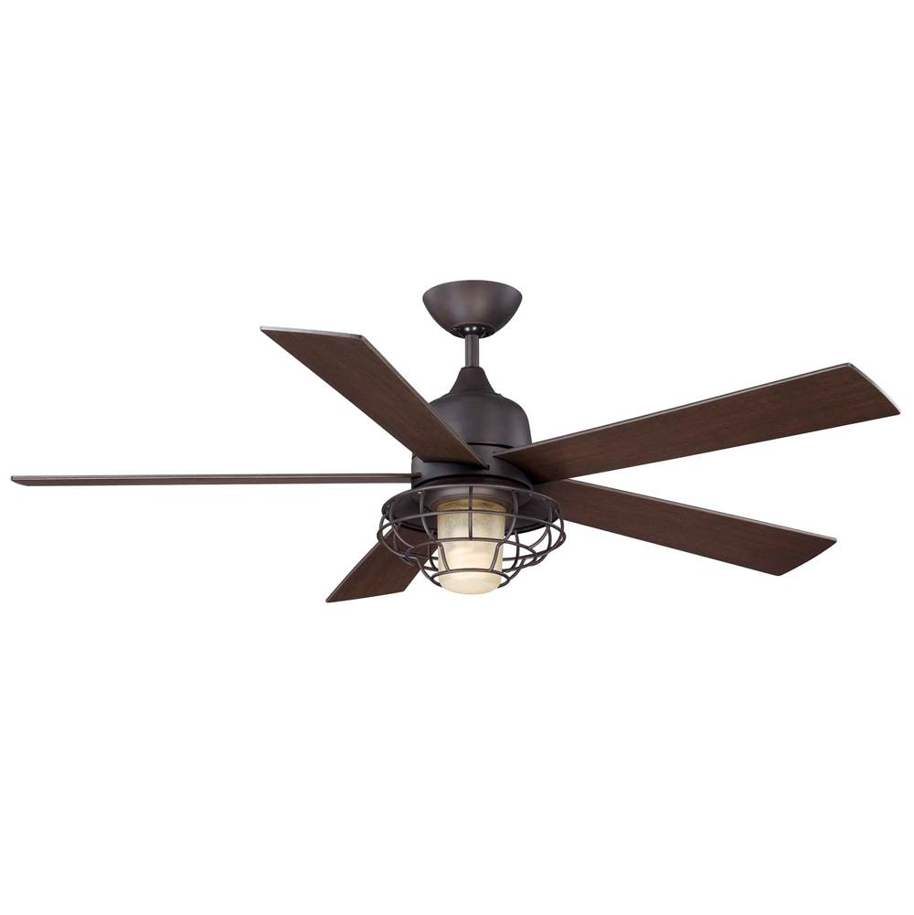 Savoy House Indoor Ceiling Fans Ceiling Fans item 52-624-5CN-13