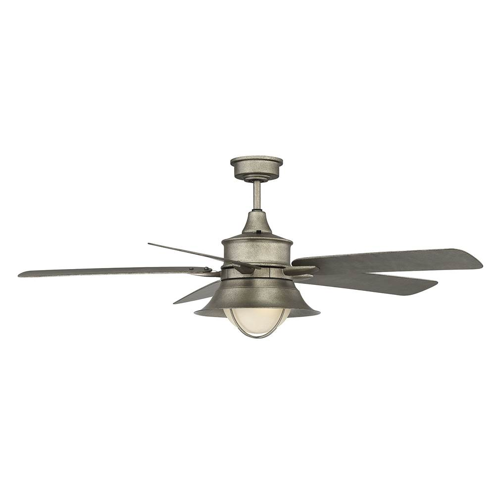 Savoy House Outdoor Ceiling Fans Ceiling Fans item 52-625-5AS-242