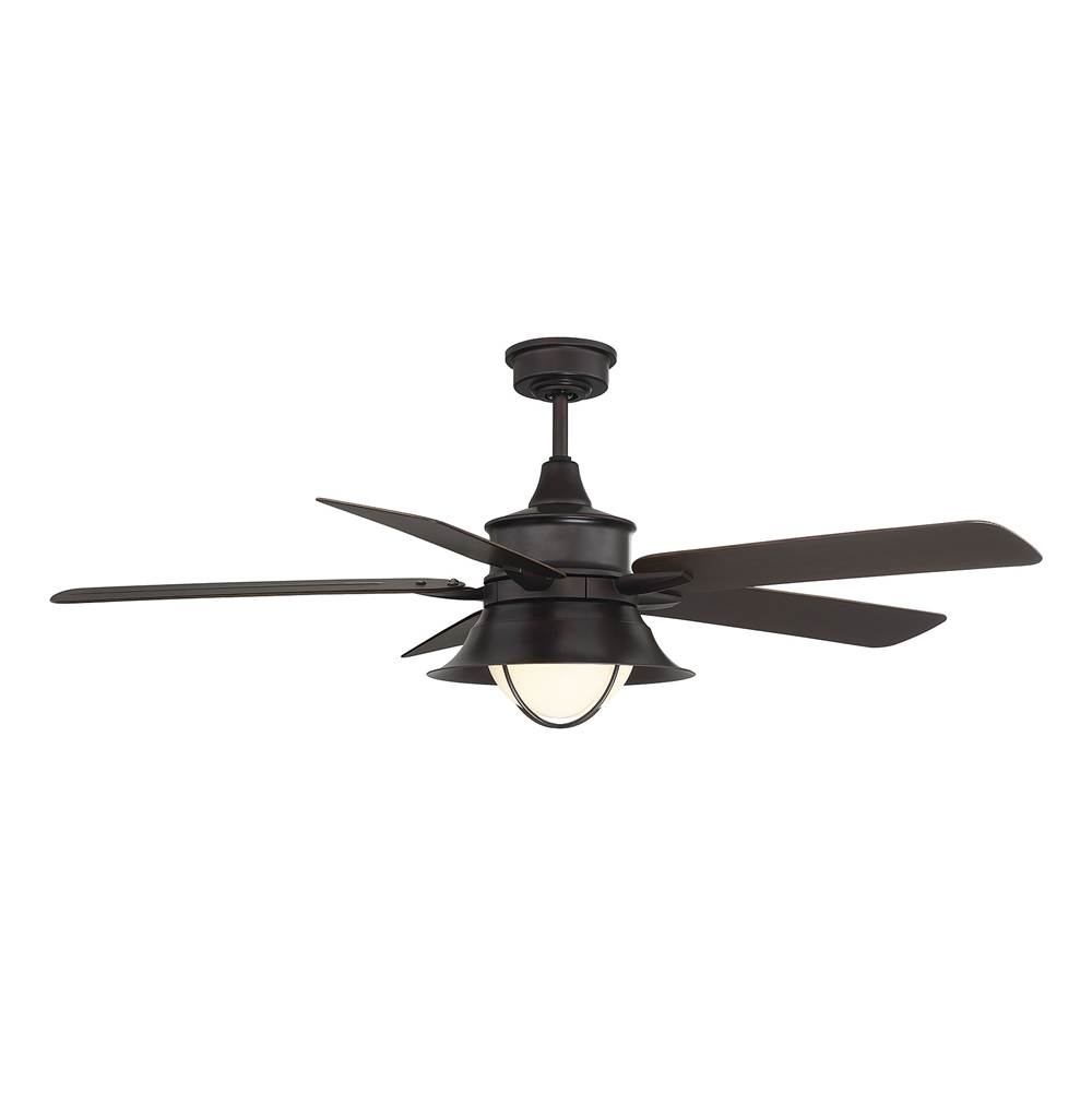 Savoy House Outdoor Ceiling Fans Ceiling Fans item 52-625-5CN-13