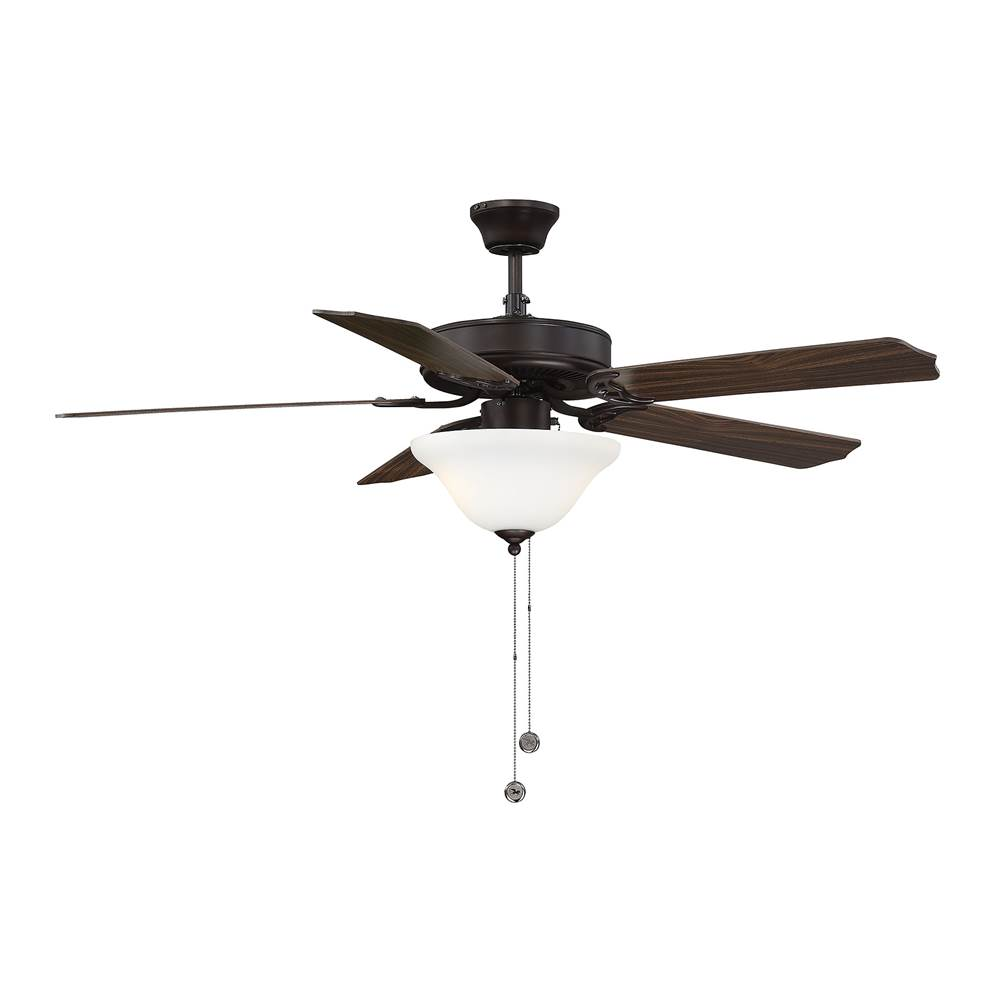 Savoy House Indoor Ceiling Fans Ceiling Fans item 52-ECM-5RV-13WG