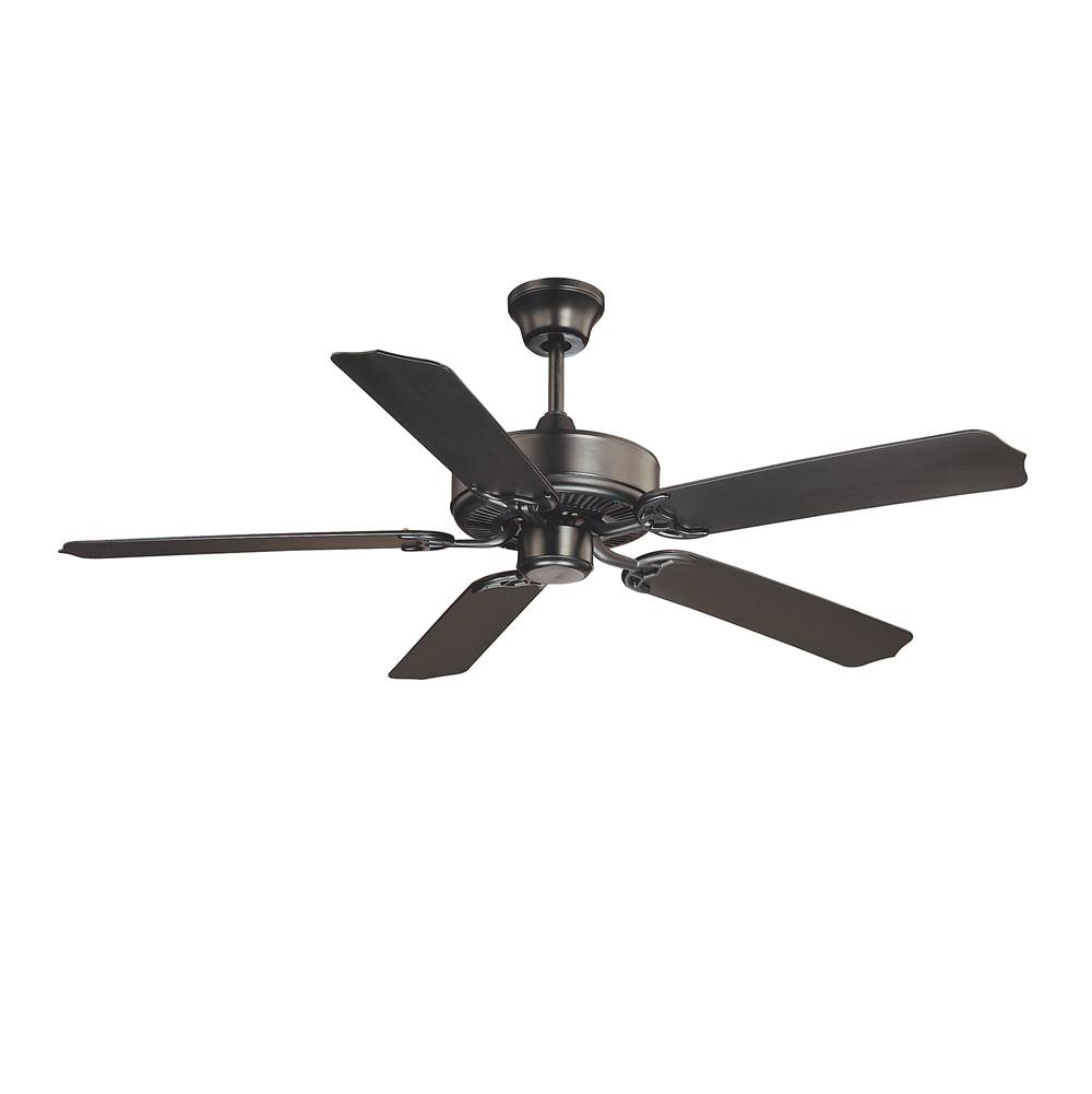 Savoy House Outdoor Ceiling Fans Ceiling Fans item 52-EOF-5MB-FB