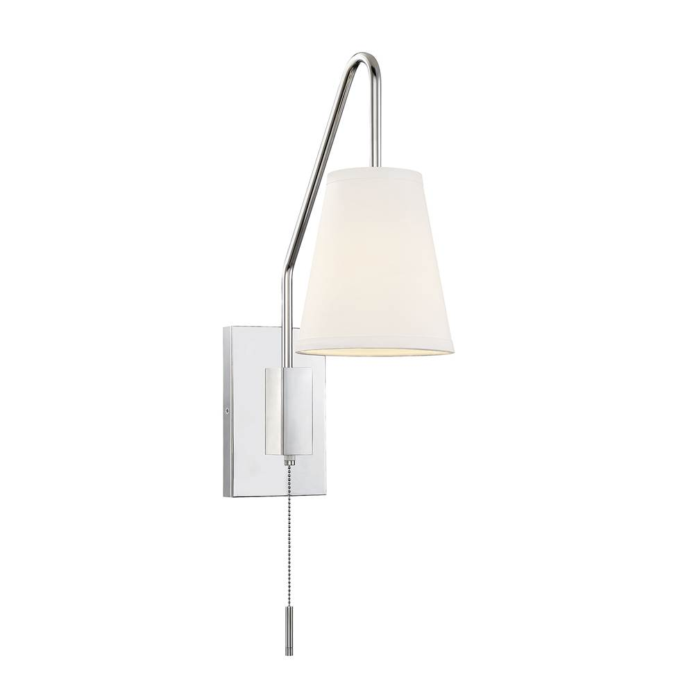 Savoy House Sconce Wall Lights item 9-0900CP-1-109