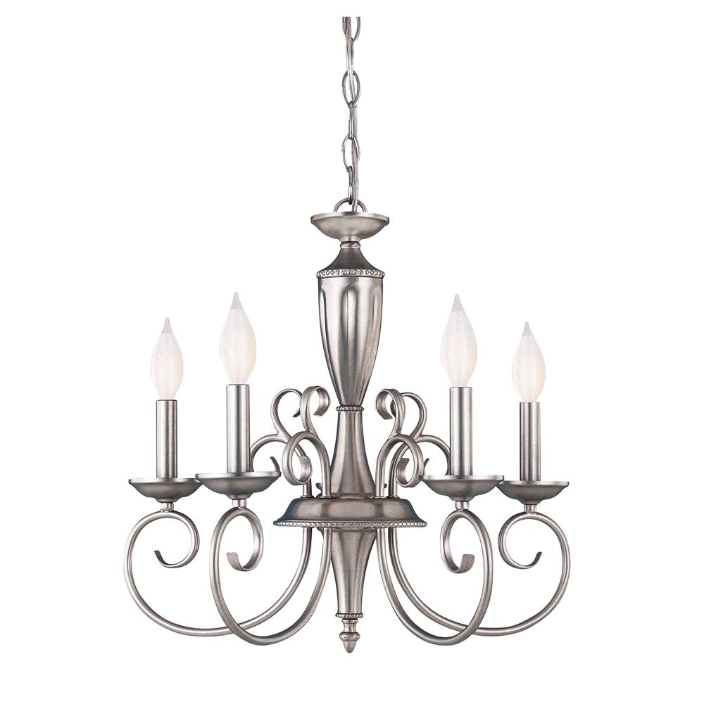 Savoy House Single Tier Chandeliers item 1-5005-5-69