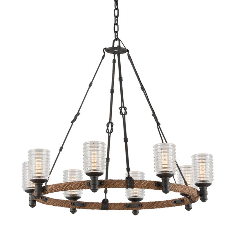 Troy Lighting Single Tier Chandeliers item F4156