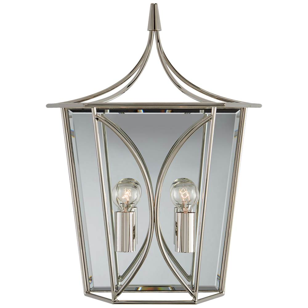 Visual Comfort Sconce Wall Lights item KS 2143PN