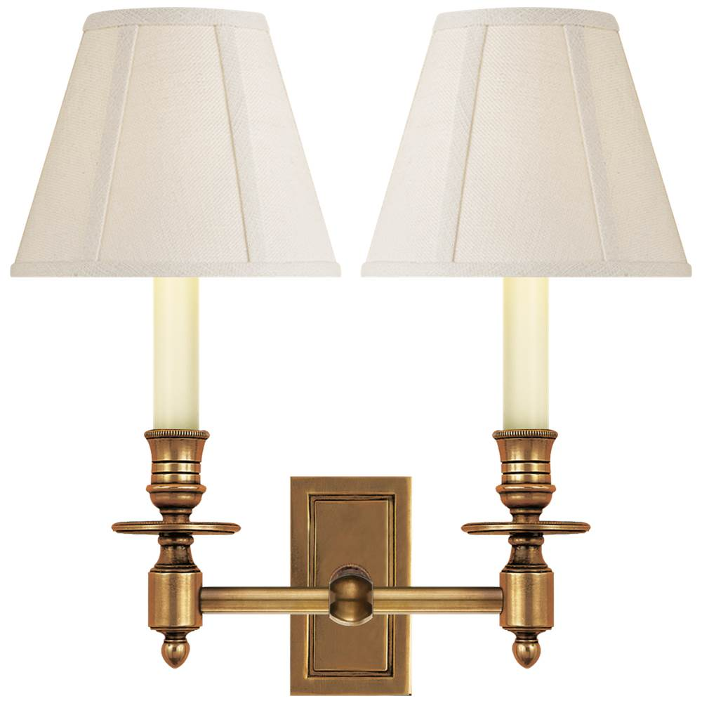 Visual Comfort Sconce Wall Lights item S 2212HAB-L