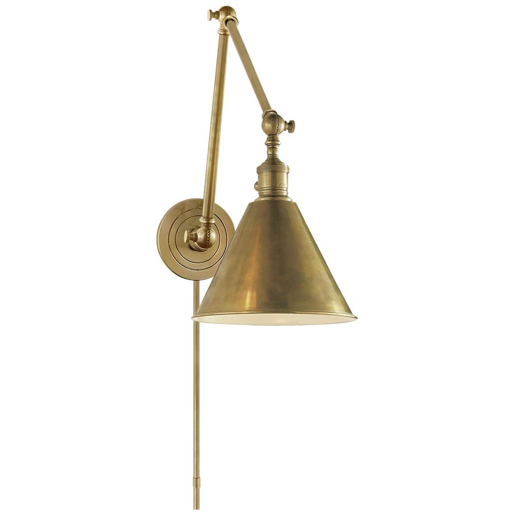 Visual Comfort Sconce Wall Lights item SL 2923HAB