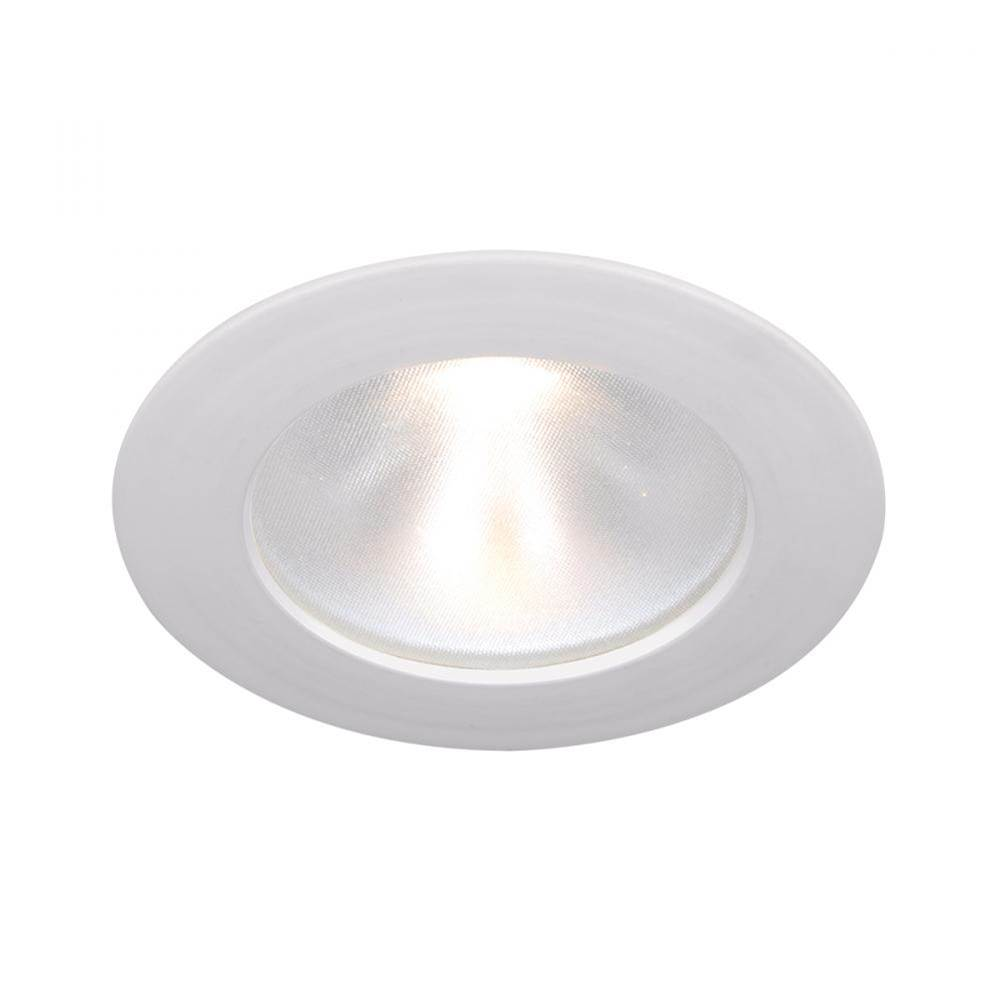 WAC Lighting  Pendant Lighting item HR3LD-ET118PF927WT