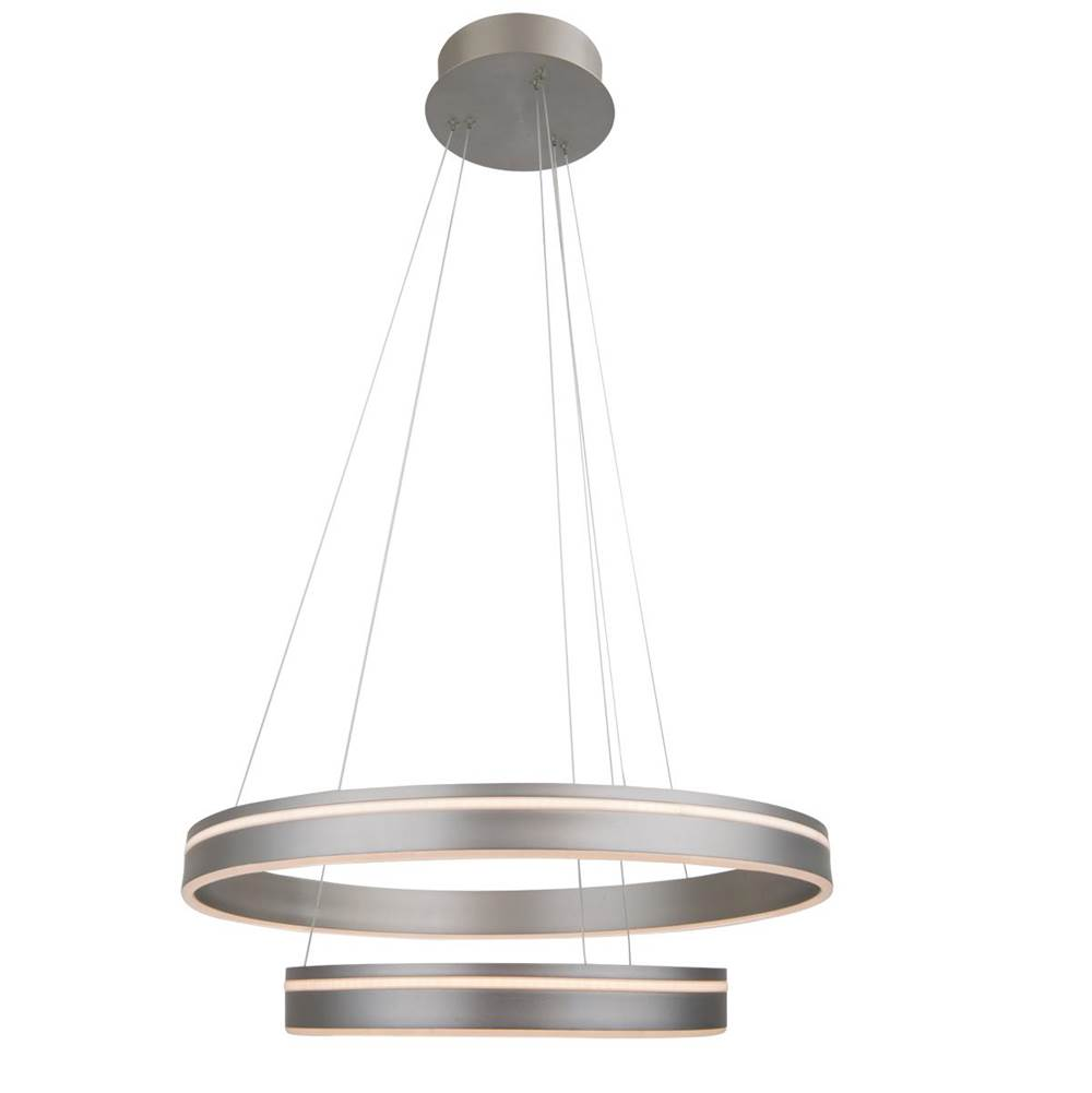 WAC Lighting  Pendant Lighting item PD-40902-SN